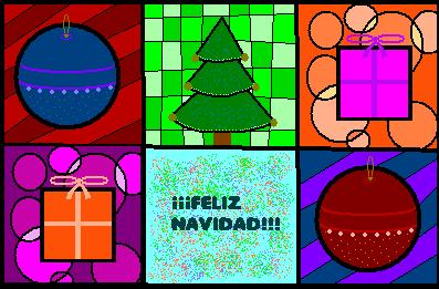 Ya es Navidad!!!