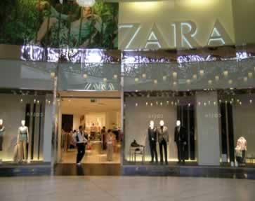 Zara Mum