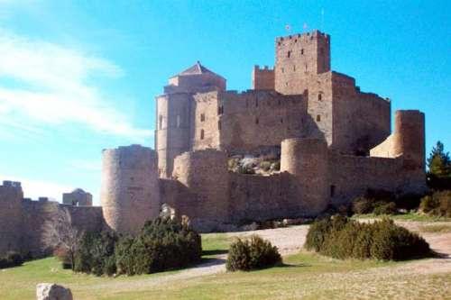 Aspirantes españolas a Patrimonio de la Humanidad